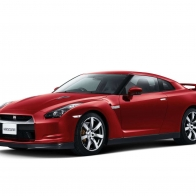 Nissan Gt R Red Hd Wallpapers