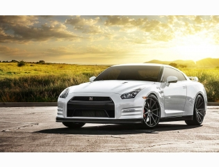 Nissan Gtr Hd Wallpapers