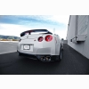 Nissan Gtr R35 White Hd