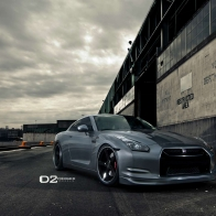 Nissan Gtr Swagzilla Hd Wallpapers