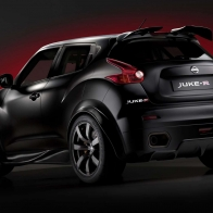 Nissan Juke R 2012 2 Hd Wallpapers