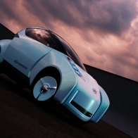 Nissan Land Glider Concept 2 Hd Wallpapers