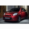 Nissan Micra Elle Special Edition Hd Wallpapers