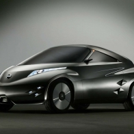 Nissan Mixim Concept Hd Wallpapers