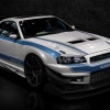 Download nissan skyline, nissan skyline  Wallpaper download for Desktop, PC, Laptop. nissan skyline HD Wallpapers, High Definition Quality Wallpapers of nissan skyline.