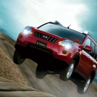 Nissan X Trail 20gt Hd Wallpapers