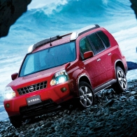 Nissan X Trail Hd Wallpapers