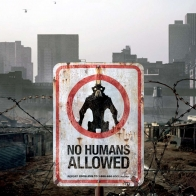 No Humans Allowed Wallpapers