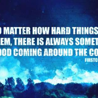 No Matter How Hard Cover