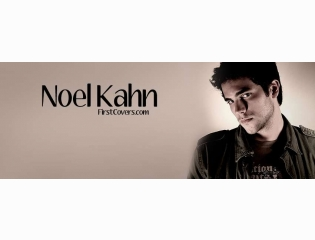 Noel Kahn Pretty Little Liars Cover