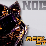 Noisy Boy In Real Steel Wallpapers