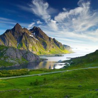 Nordic Landscapes Wallpapers