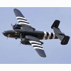 North American B 25j Mitchell Wallpaper