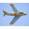 North American F 86f Sabre Wallpaper