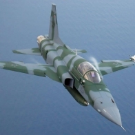 Northrop F 5 Tiger Ii Wallpaper