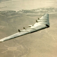 Northrop Yb 49 Wallpaper