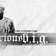 Notorious Big Cover