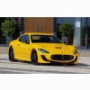 Novitec Maserati Granturismo Stradale Hd Wallpapers