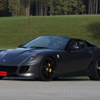 Novitec Rosso Ferrari 2011 Hd Wallpapers