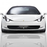 Novitec Rosso Ferrari 458 Italia Hd Wallpapers