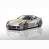 Novitec Rosso Ferrari 599 Gto 2011 Hd Wallpapers