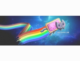 Nyan Cat Cover