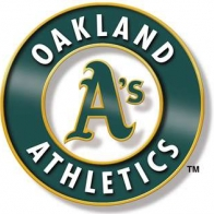 Oakland Athletics Cover