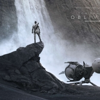 Oblivion Movie Hd Wallpapers