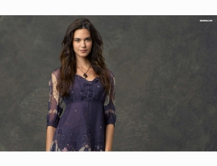 Odette Annable 4 Wallpapers