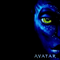 Official Avatar Movie Poster Wallpapers