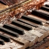 Download old piano, old piano  Wallpaper download for Desktop, PC, Laptop. old piano HD Wallpapers, High Definition Quality Wallpapers of old piano.