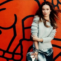 Olivia Wilde 5 Wallpapers