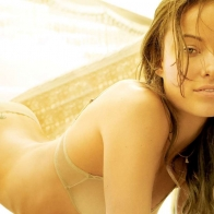 Olivia Wilde Wallpaper Wallpapers