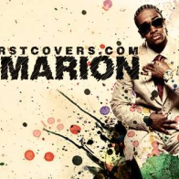 Omarion Cover