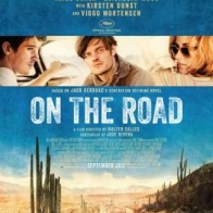 On The Road 2012 Poster Wallpapers