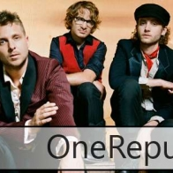 Onereupublic Cover