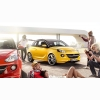Opel Adam 2013 Hd Wallpapers