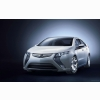 Opel Ampera Widescreen Hd Wallpapers