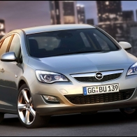 Opel Car Wallpapers