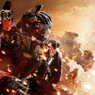 Optimus Bumblebee In Transformers 3 Wallpapers