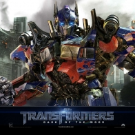 Optimus Prime Tf3 High Resolution Wallpapers