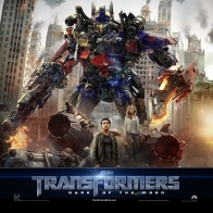Optimus Prime Transformers 3 Dark Of The Moon Wallpapers