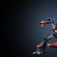 Optimus Prime Transformers Wallpaper