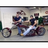 Orange County Choppers Wallpaper