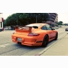 Orange Porsche Gt3 Rs Hd Wallpapers