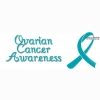 Ovarian Cancer Awareness Cover