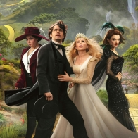 Oz The Great And Powerful 2013 Movie 2 Wallpaper