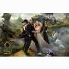Oz The Great And Powerful 3d Movie Wallpapers
