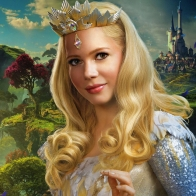 Oz The Great And Powerful Michelle Williams Hd Wallpapers