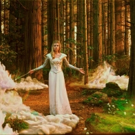 Oz The Great And Powerful Witch Wallpaper